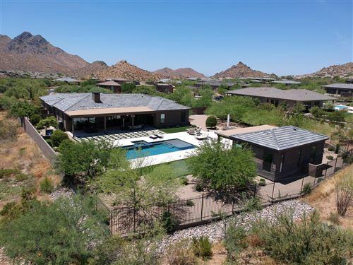 Photo of 11798 E DESERT HOLLY Drive, Scottsdale, AZ 85255 (MLS # 6085164)