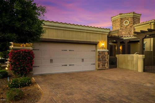 Photo of 6202 E MCKELLIPS Road #90, Mesa, AZ 85215 (MLS # 6137164)