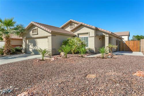 Photo of 15320 W GELDING Drive, Surprise, AZ 85379 (MLS # 6149164)
