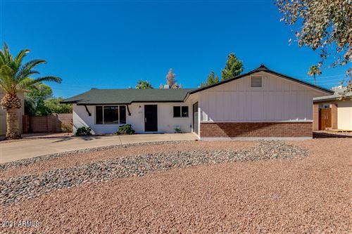 Photo of 6332 N GRANITE REEF Road, Scottsdale, AZ 85250 (MLS # 6182164)
