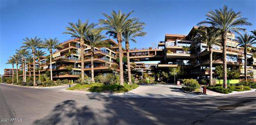 Photo of 7127 E RANCHO VISTA Drive #5004, Scottsdale, AZ 85251 (MLS # 6186164)