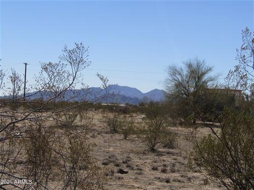 Photo of 52855 W BADGER Road, Maricopa, AZ 85139 (MLS # 6197164)