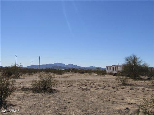 Tiny photo for 52855 W BADGER Road, Maricopa, AZ 85139 (MLS # 6197164)