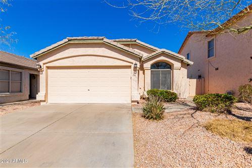 Photo of 4702 E MOSSMAN Road, Phoenix, AZ 85050 (MLS # 6198164)