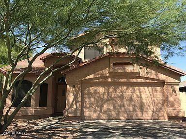 Photo of 4406 E GATEWOOD Road, Phoenix, AZ 85050 (MLS # 6229164)