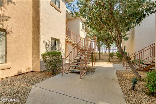 Photo of 10030 W INDIAN SCHOOL Road #218, Phoenix, AZ 85037 (MLS # 6252164)