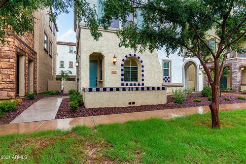 Photo of 1677 E DOGWOOD Lane, Gilbert, AZ 85295 (MLS # 6267164)
