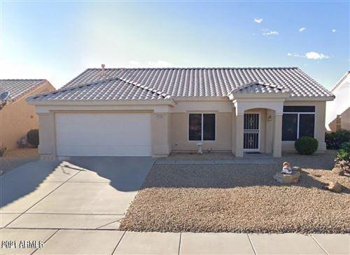 Photo of 16142 W HERITAGE Drive, Sun City West, AZ 85375 (MLS # 6268164)