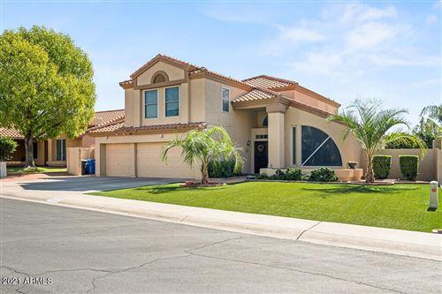 Photo of 9835 S 43RD Place, Phoenix, AZ 85044 (MLS # 6310164)