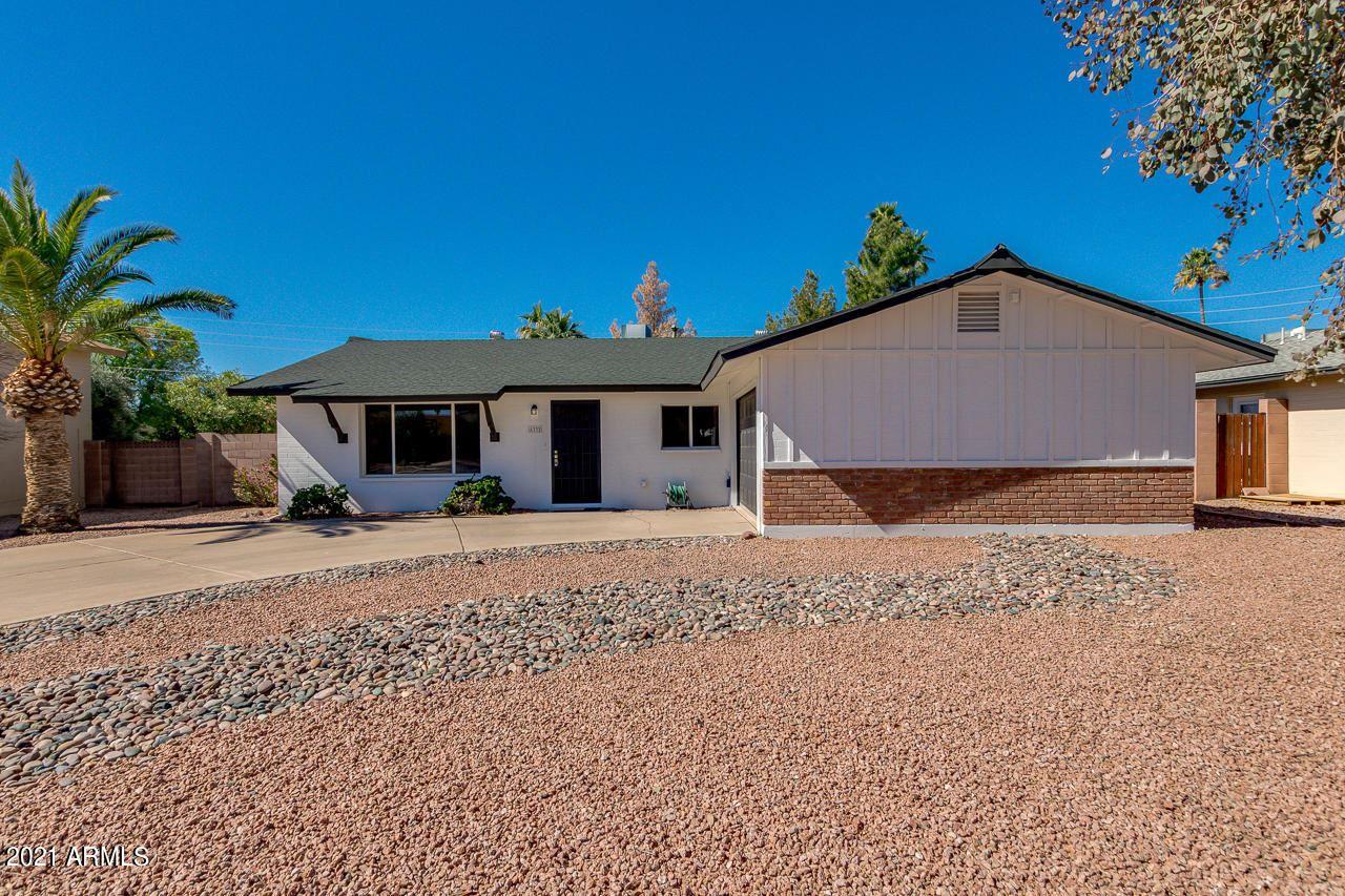6332 N GRANITE REEF Road, Scottsdale, AZ 85250 - MLS#: 6182164