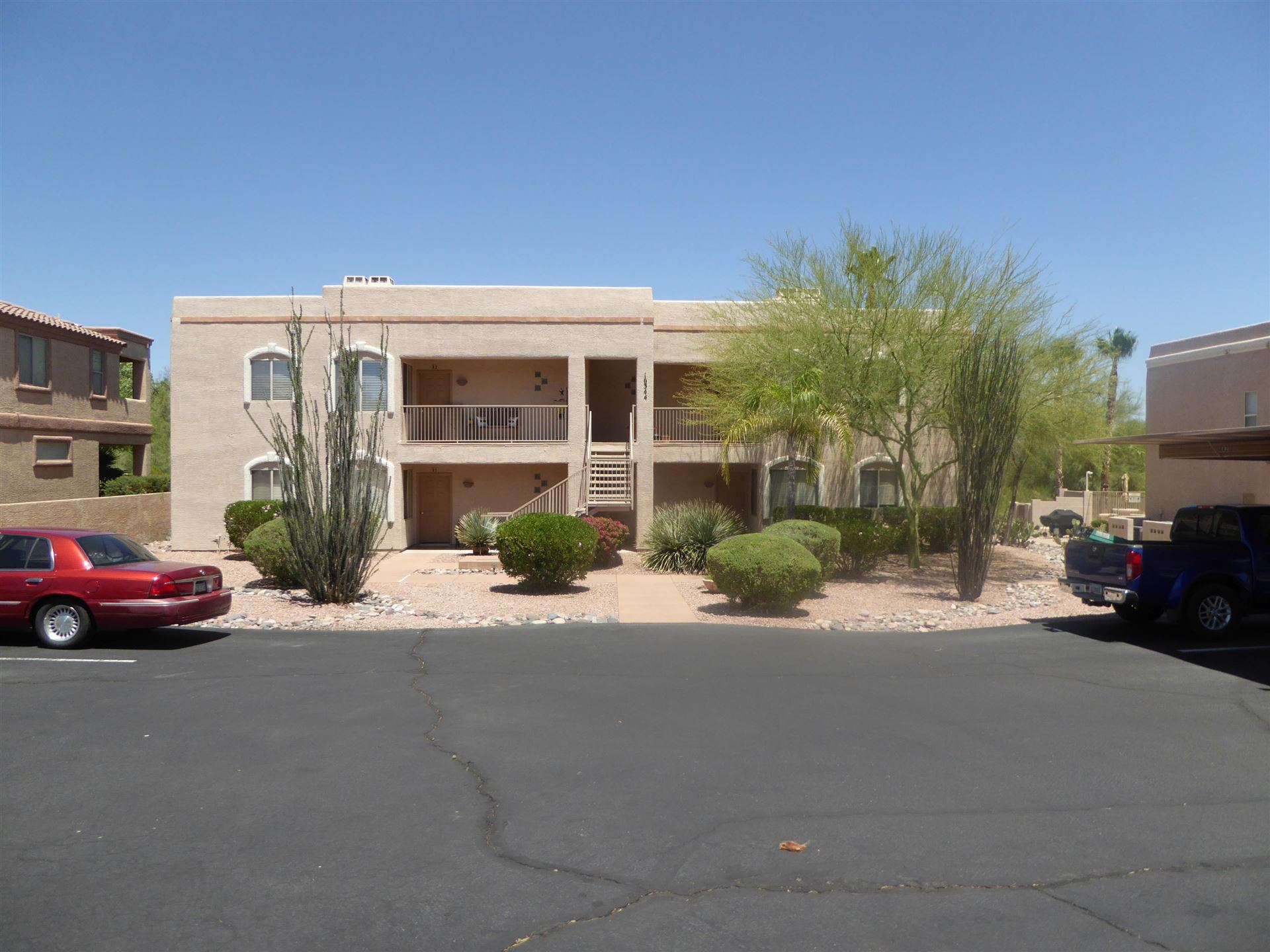 Photo of 16344 E ARROW Drive #B2, Fountain Hills, AZ 85268 (MLS # 6234164)