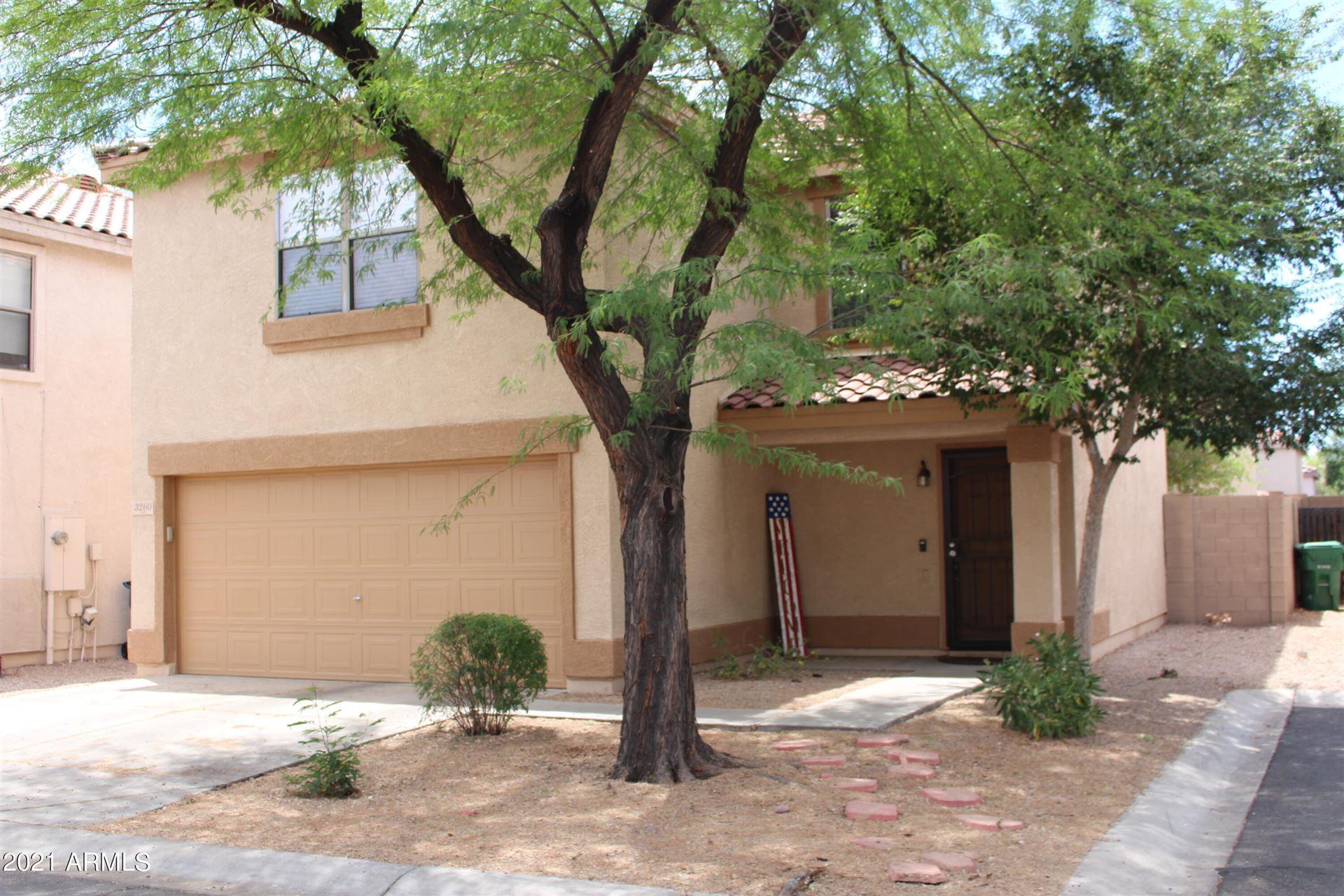 Photo of 3260 S CONESTOGA Road, Apache Junction, AZ 85119 (MLS # 6248164)