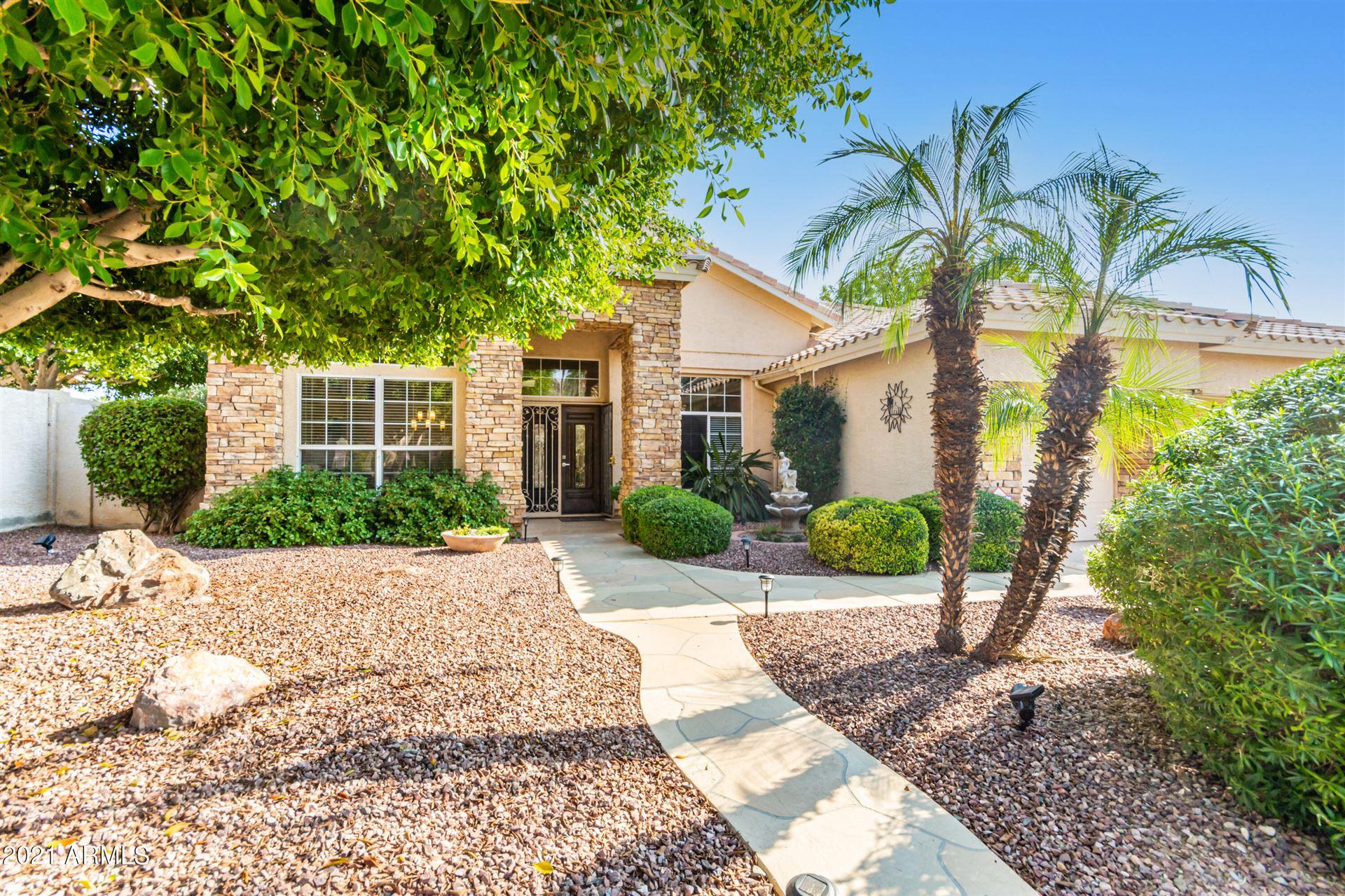 6289 W DONALD Drive, Glendale, AZ 85310 - MLS#: 6294164