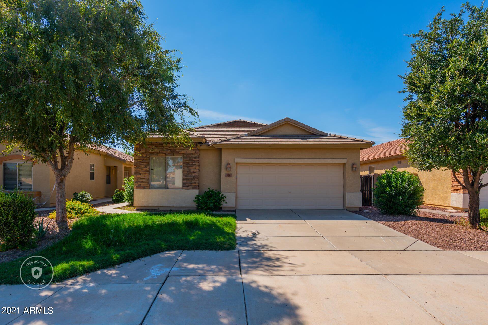 Photo of 4224 N 129TH Avenue, Litchfield Park, AZ 85340 (MLS # 6305164)