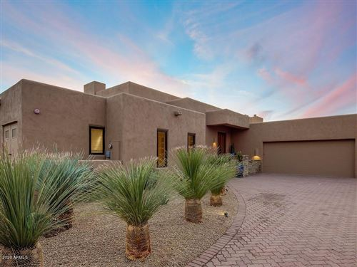 Photo of 41734 N 111TH Place, Scottsdale, AZ 85262 (MLS # 6029165)