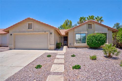 Photo of 18848 N 73RD Drive, Glendale, AZ 85308 (MLS # 6097165)