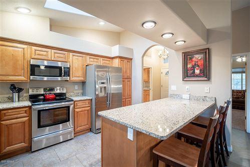 Photo of 17105 E CASCADE Drive, Fountain Hills, AZ 85268 (MLS # 6111165)