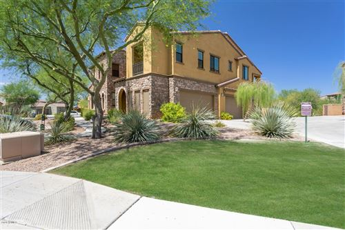 Photo of 20750 N 87TH Street #2115, Scottsdale, AZ 85255 (MLS # 6116165)