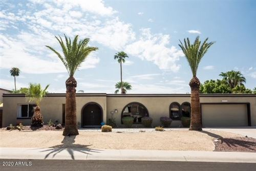Photo of 2233 E MYRTLE Avenue, Phoenix, AZ 85020 (MLS # 6137165)