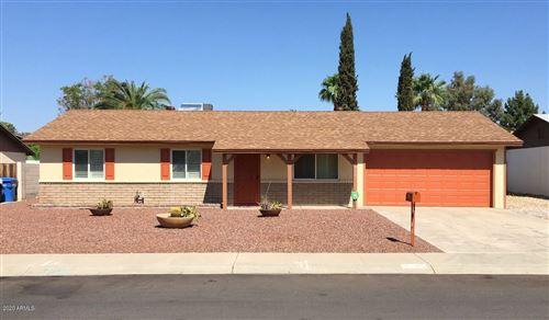Photo of 4048 W POINSETTIA Drive, Phoenix, AZ 85029 (MLS # 6139165)