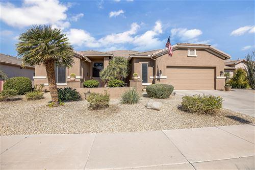 Photo of 3770 E COLONIAL Drive, Chandler, AZ 85249 (MLS # 6150165)