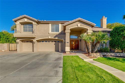 Photo of 2620 W ERIE Street, Chandler, AZ 85224 (MLS # 6167165)