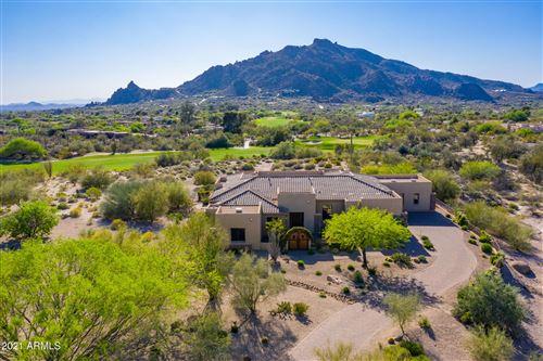 Photo of 4000 E La Ultima Piedra Drive, Carefree, AZ 85377 (MLS # 6218165)