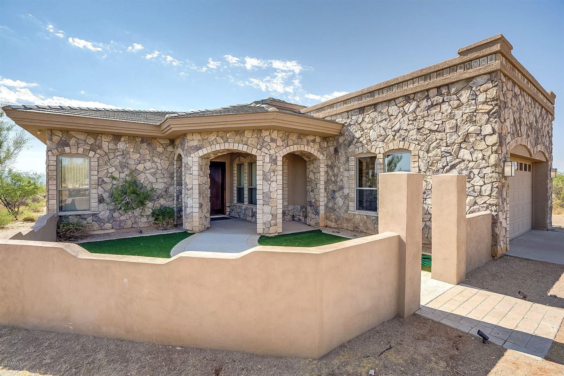 14713 E MORNING VISTA Lane, Scottsdale, AZ 85262 - #: 6032165