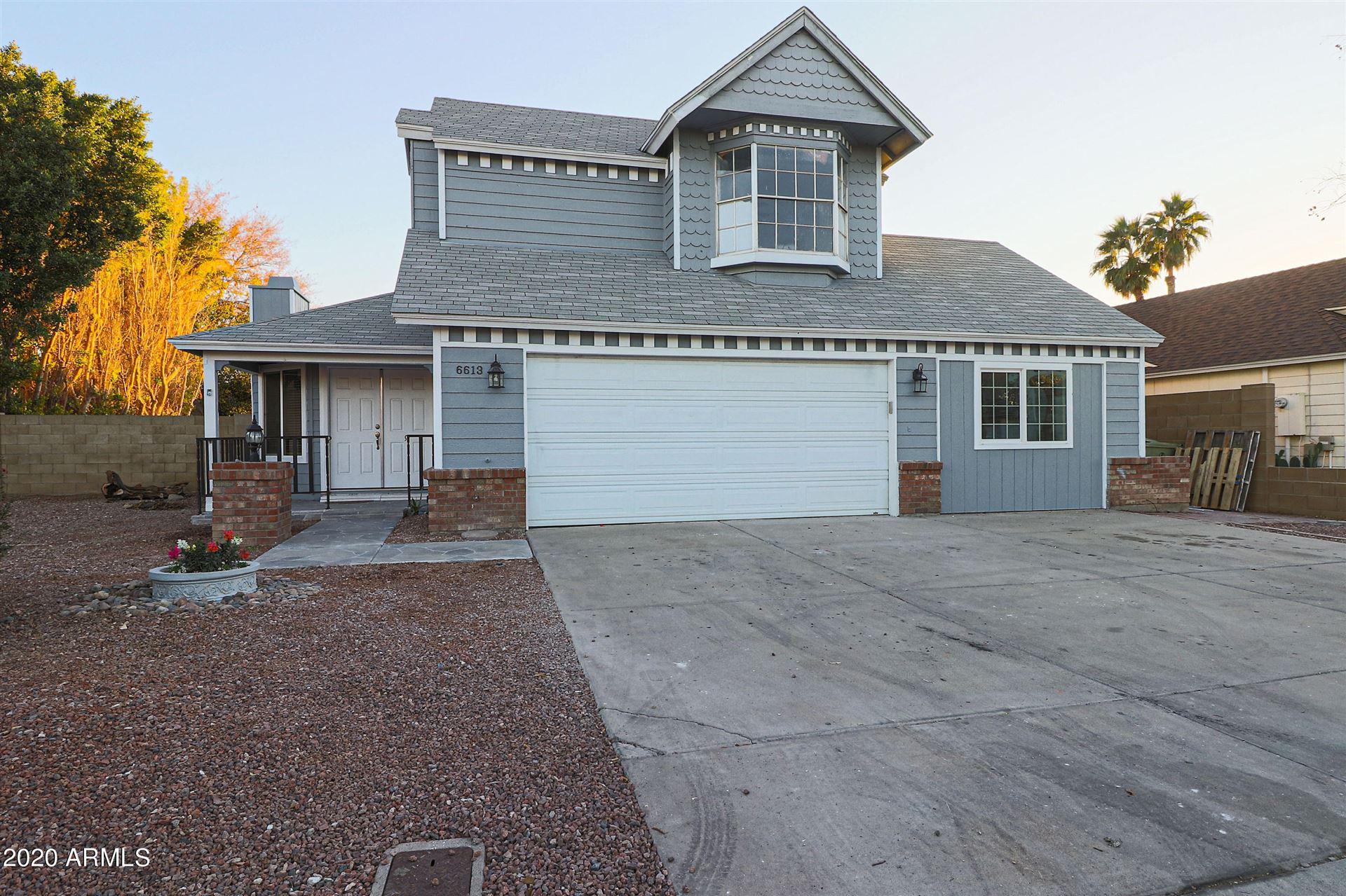6613 W CORTEZ Street, Glendale, AZ 85304 - MLS#: 6149165