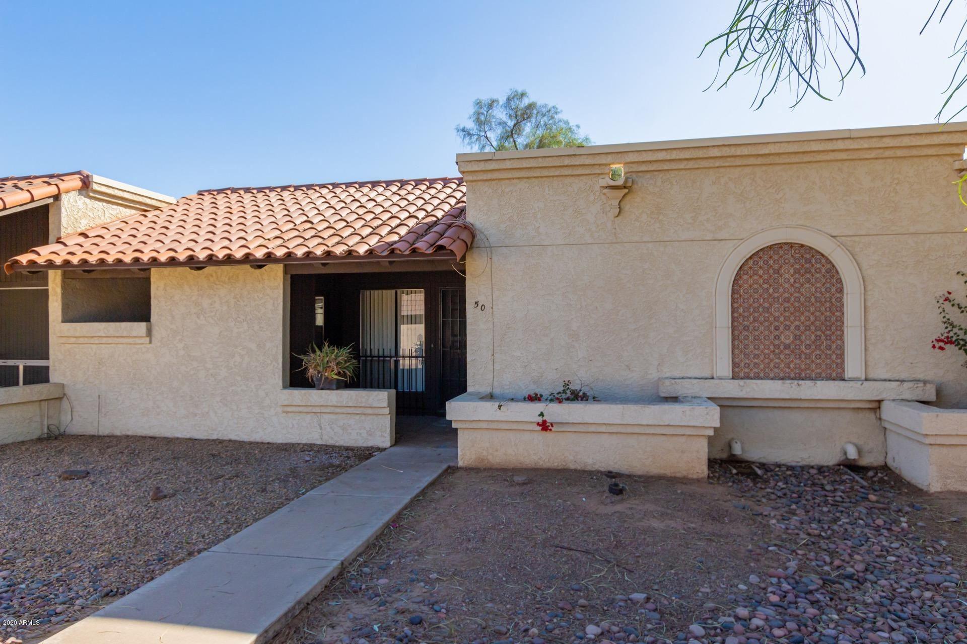4820 N 89TH Avenue #50, Phoenix, AZ 85037 - MLS#: 6163165