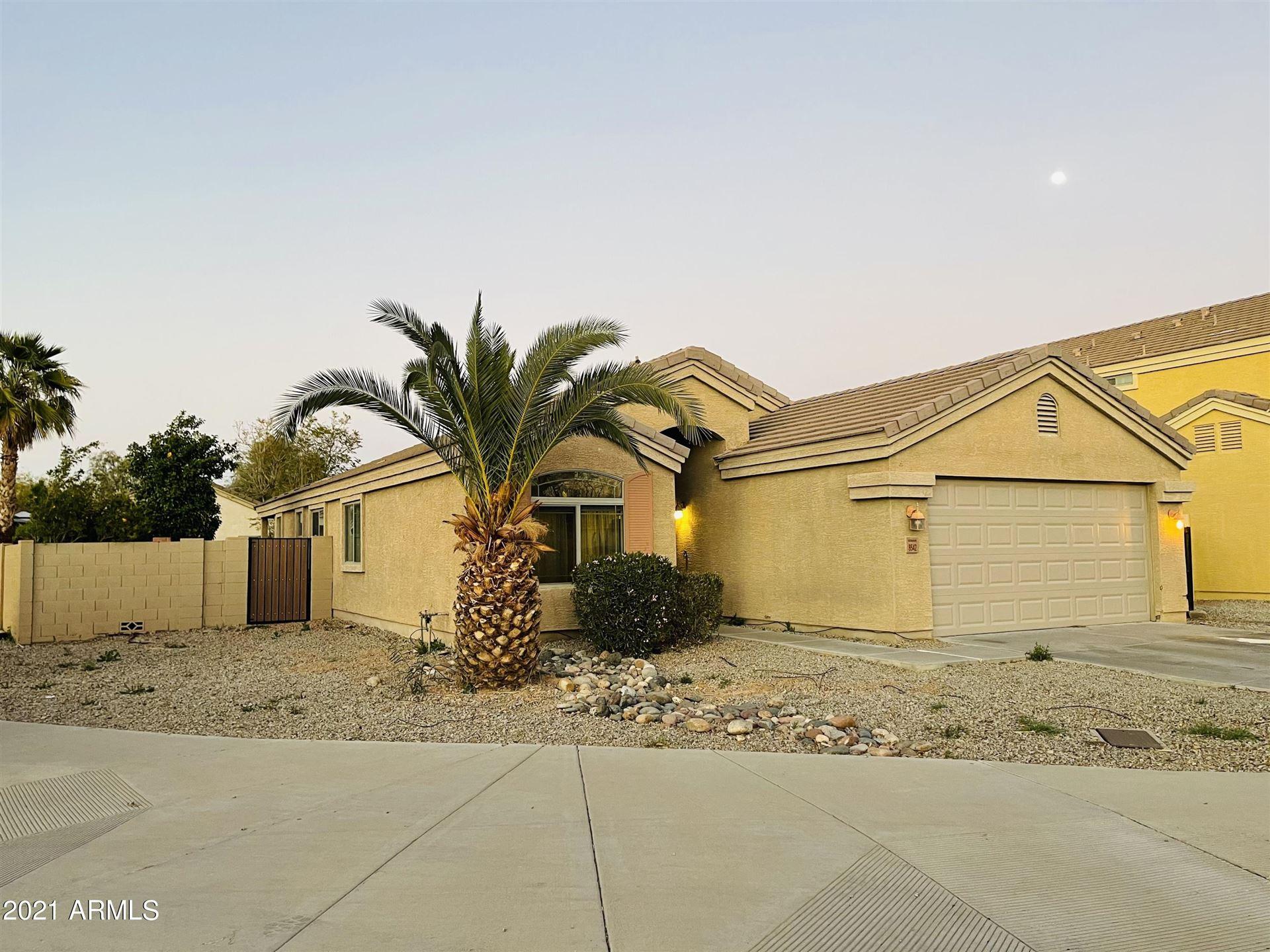 Photo of 8542 W CORDES Road, Tolleson, AZ 85353 (MLS # 6200165)