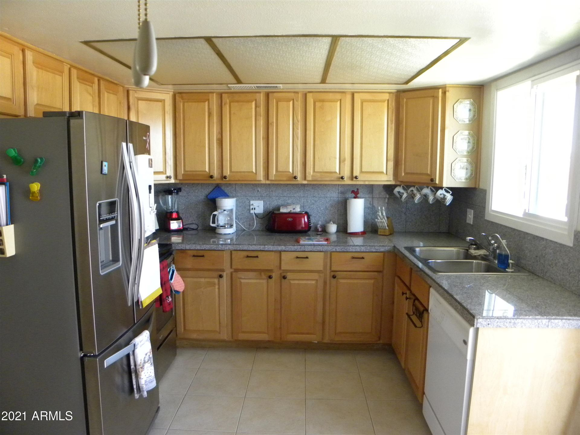 Photo of 13021 N 113th Avenue, Youngtown, AZ 85363 (MLS # 6230165)