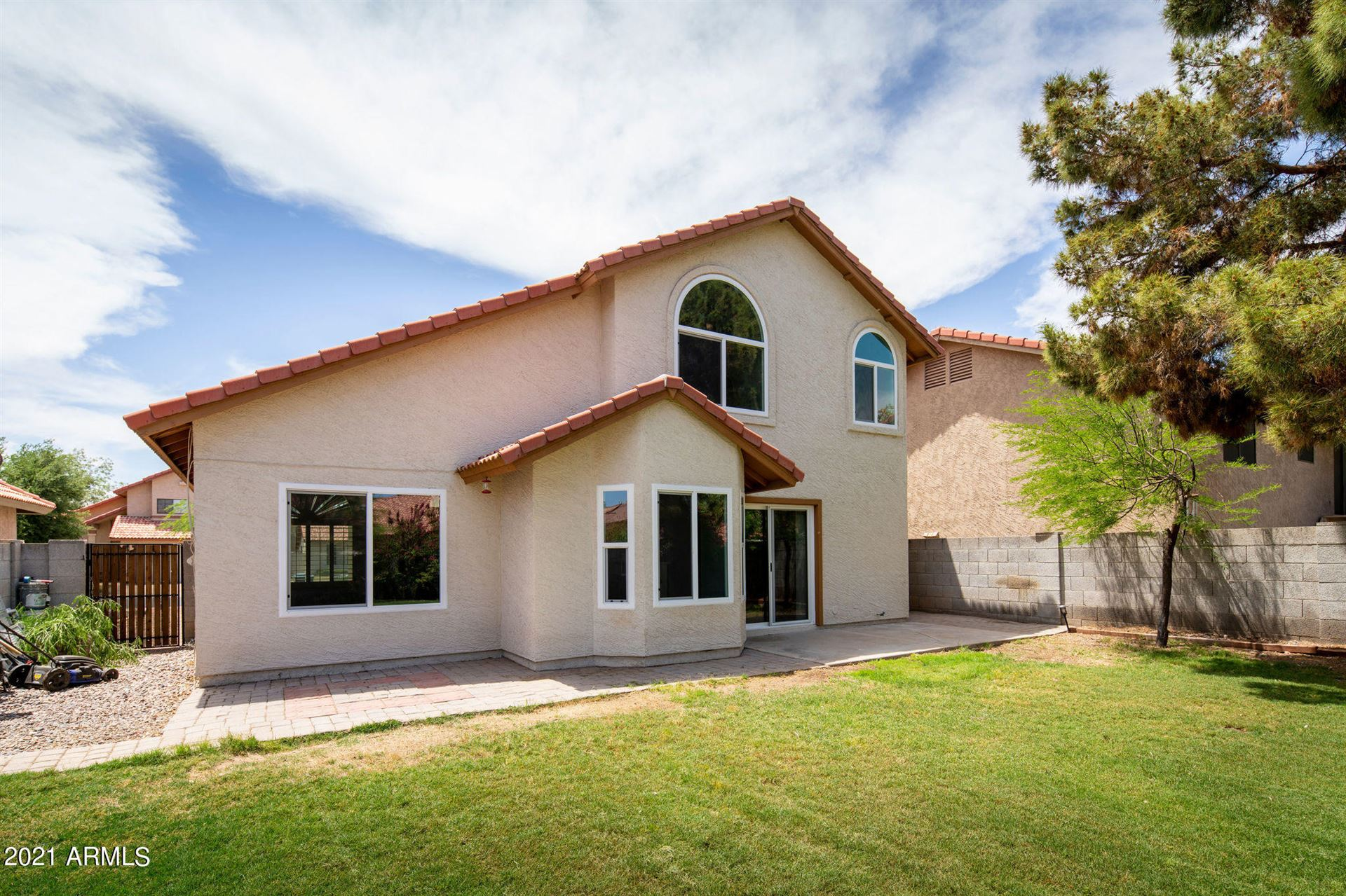 Photo of 1238 W SEASHORE Drive, Gilbert, AZ 85233 (MLS # 6232165)