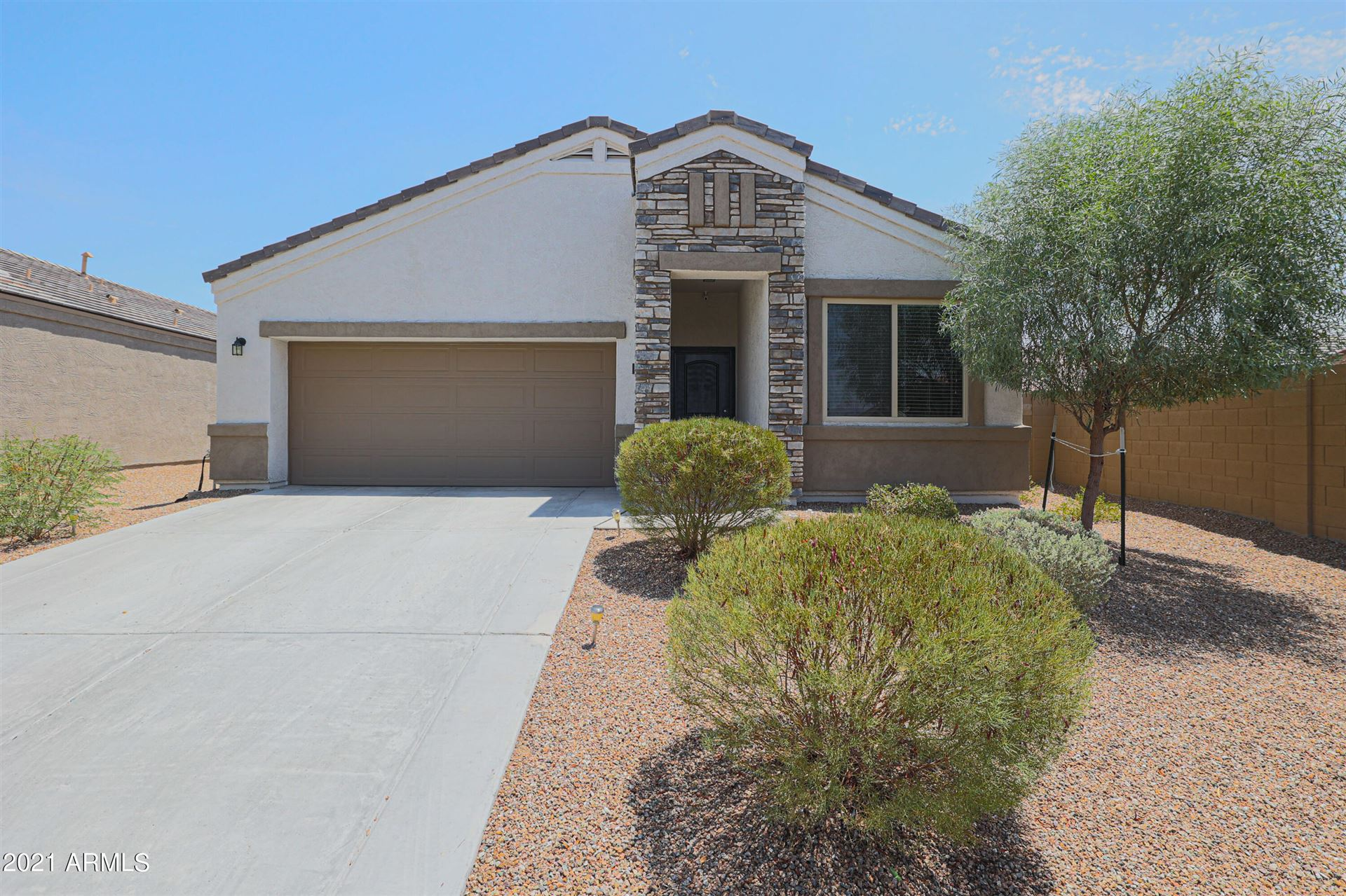 Photo of 3185 N 302ND Avenue, Buckeye, AZ 85396 (MLS # 6266165)