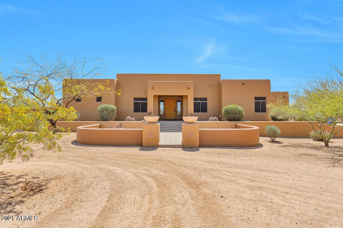 Photo of 27007 N 44TH Street, Cave Creek, AZ 85331 (MLS # 6267165)