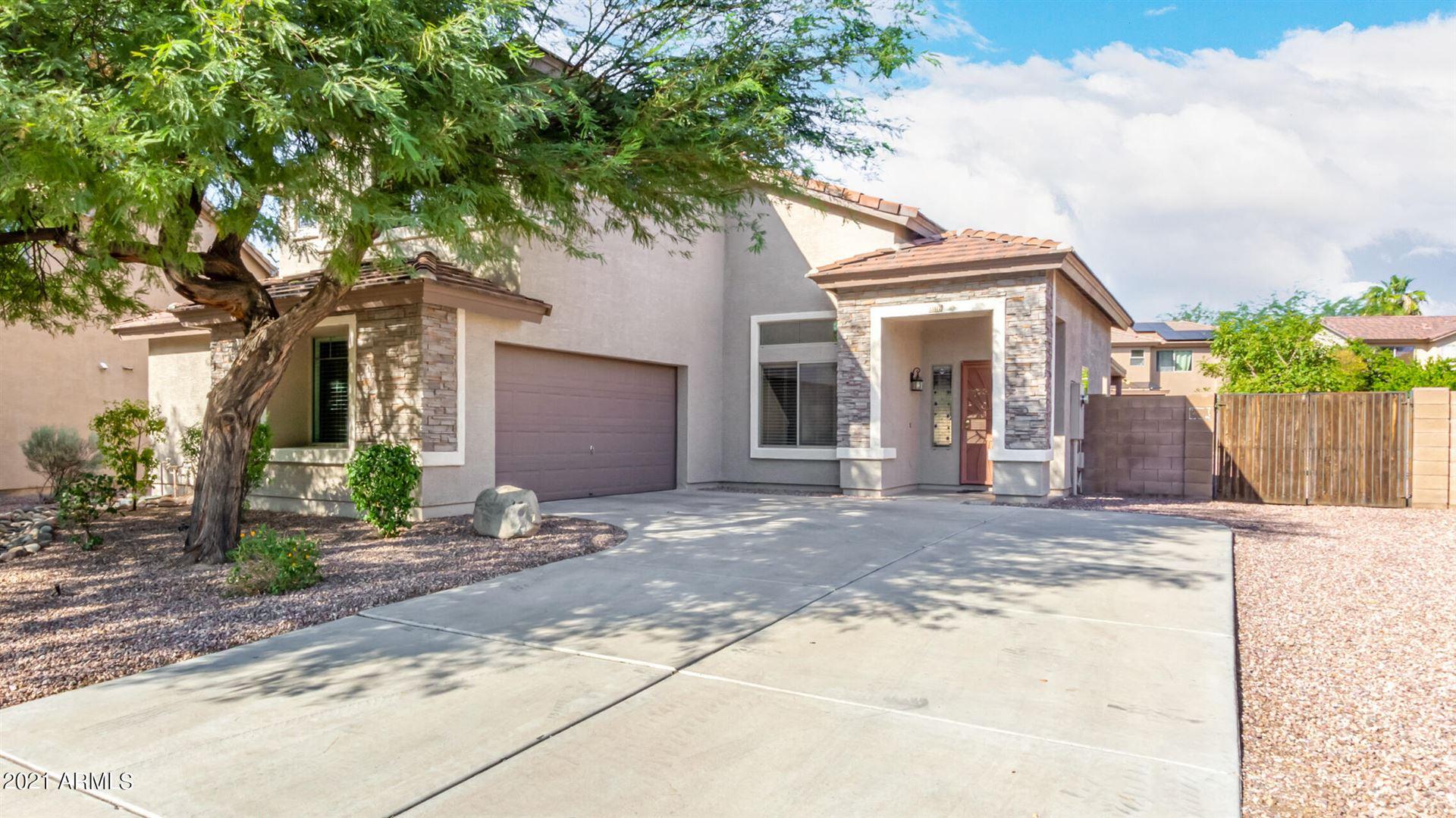 Photo of 13512 W Keim Drive, Litchfield Park, AZ 85340 (MLS # 6304165)