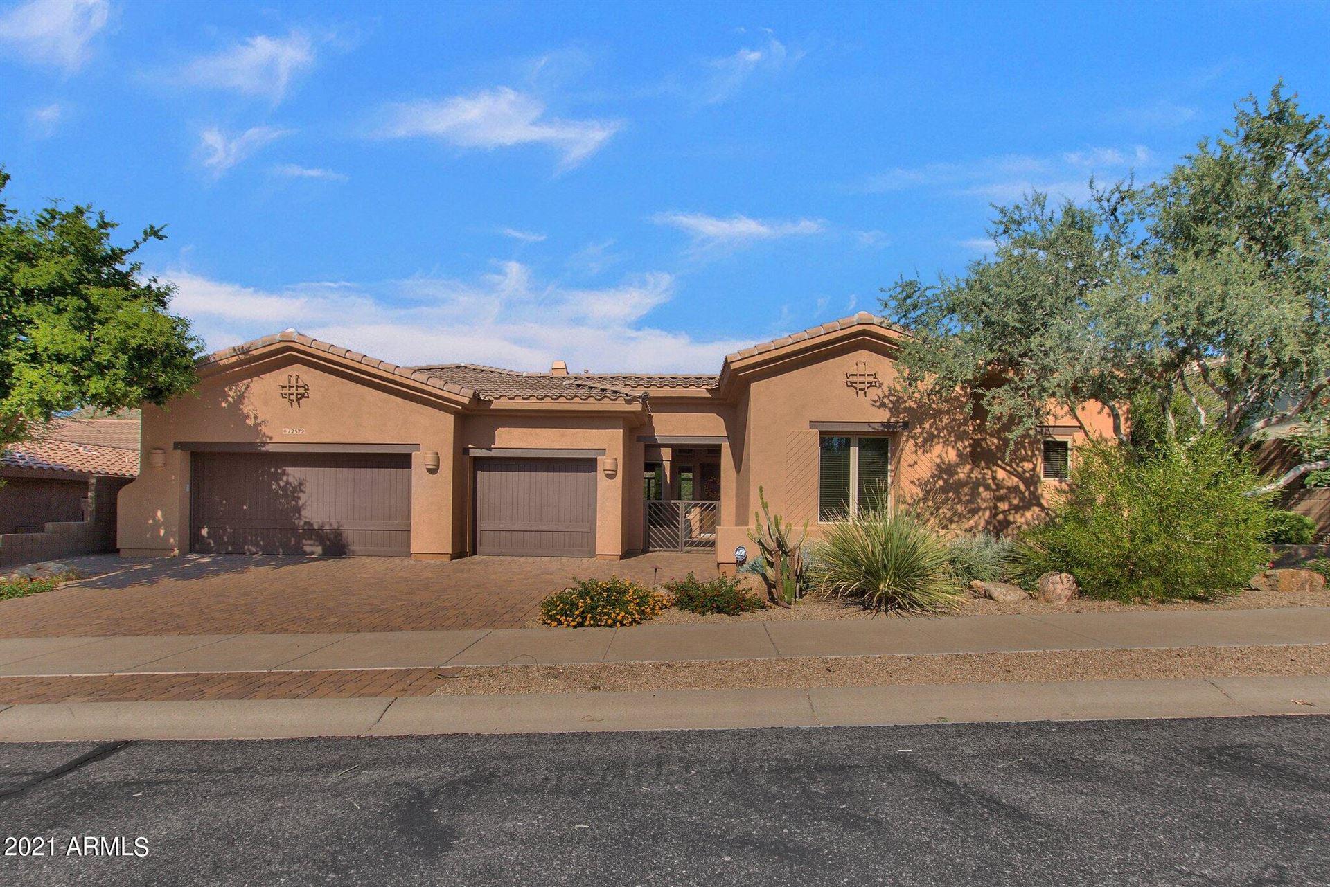 Photo of 12572 N 145TH Way, Scottsdale, AZ 85259 (MLS # 6306165)