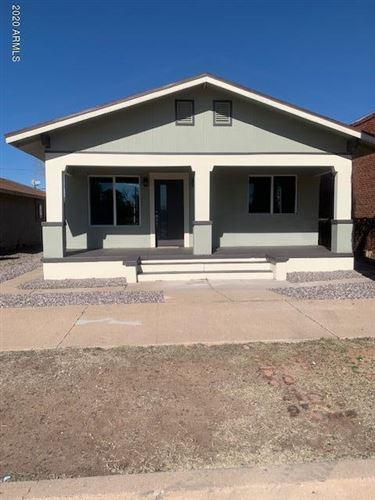 Photo of 1054 E 13TH Street #A, Douglas, AZ 85607 (MLS # 6029166)