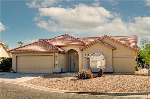 Photo of 6351 S CYPRESS POINT Drive, Chandler, AZ 85249 (MLS # 6150166)