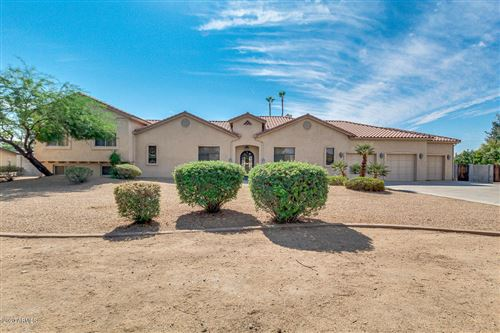 Photo of 8637 E INDIAN BEND Road, Scottsdale, AZ 85250 (MLS # 6151166)