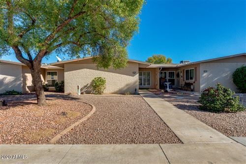 Photo of 17037 N 106TH Avenue, Sun City, AZ 85373 (MLS # 6172166)