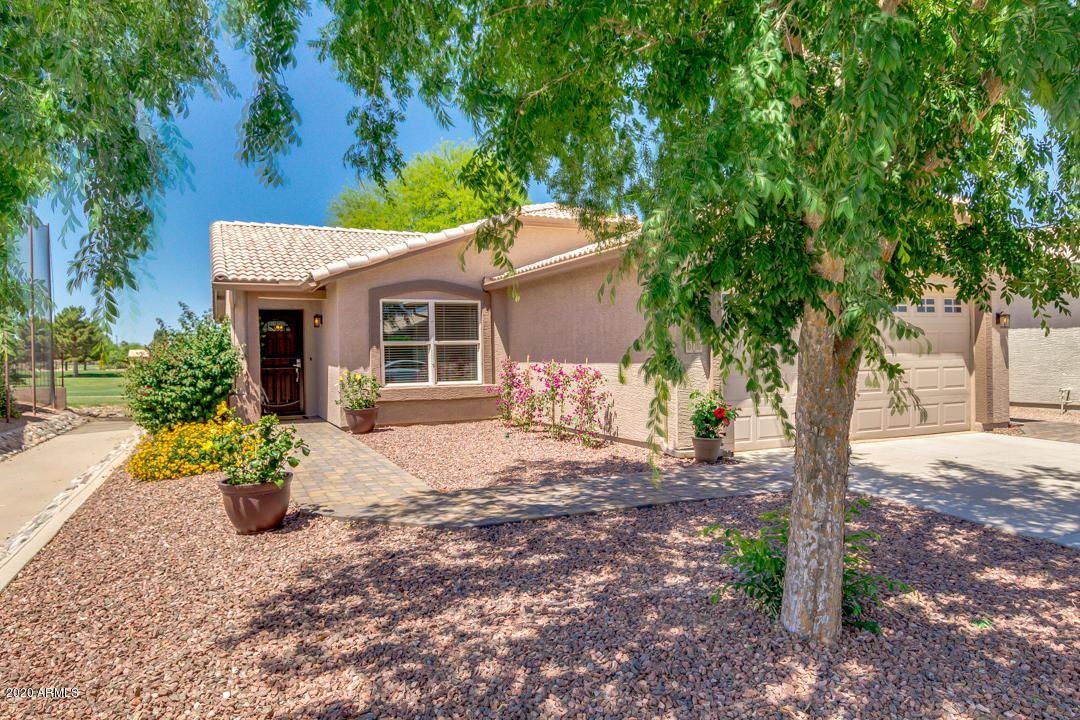 6110 S WINDSTREAM Place, Chandler, AZ 85249 - #: 6070166