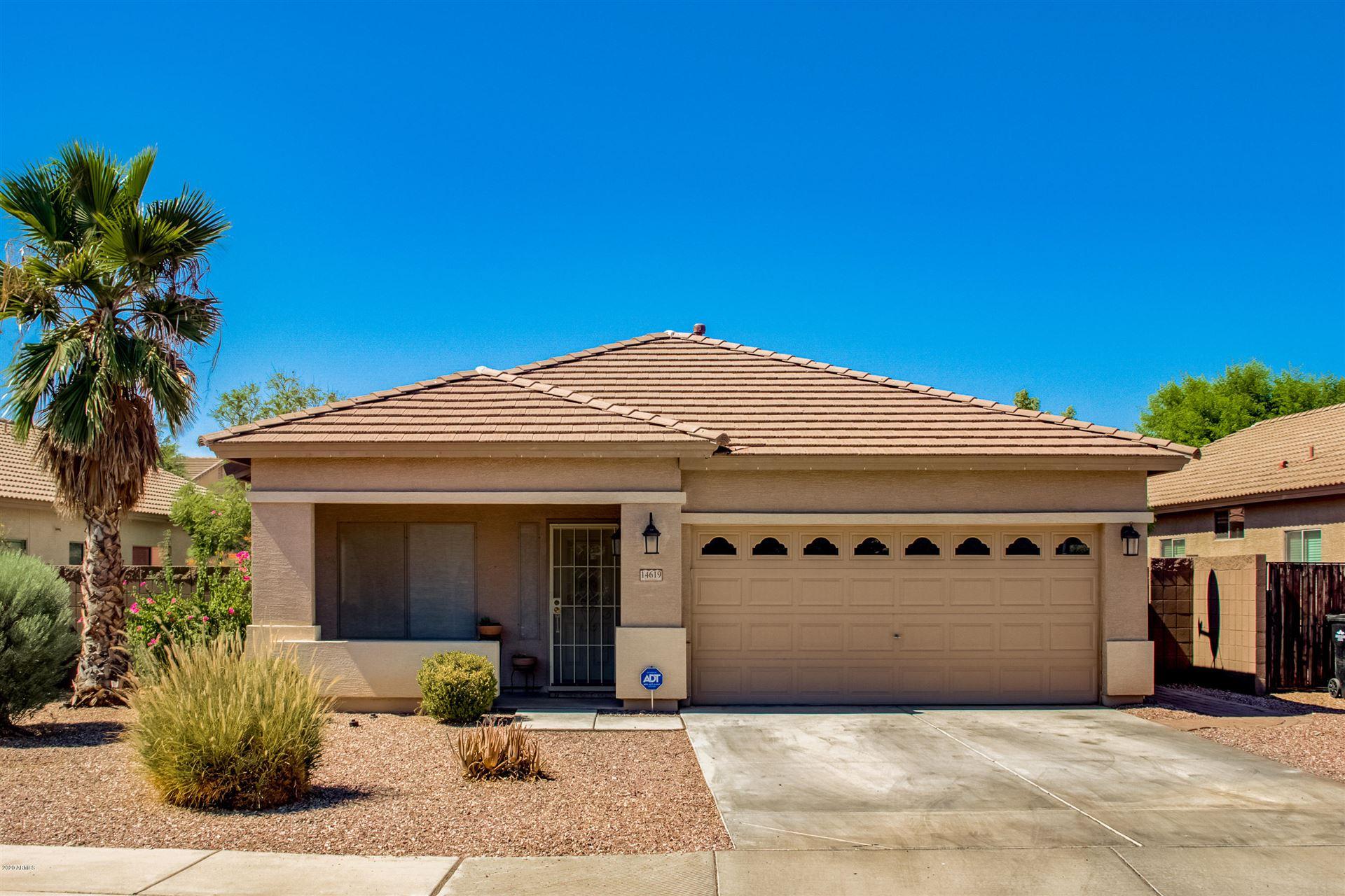 14619 W WATSON Lane, Surprise, AZ 85379 - MLS#: 6101166