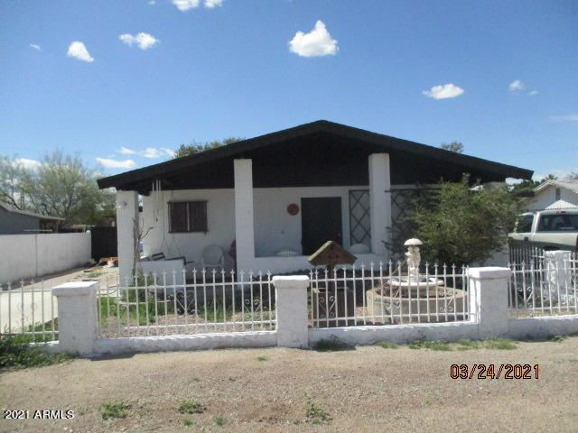 6244 S 12TH Street, Phoenix, AZ 85042 - MLS#: 6211166