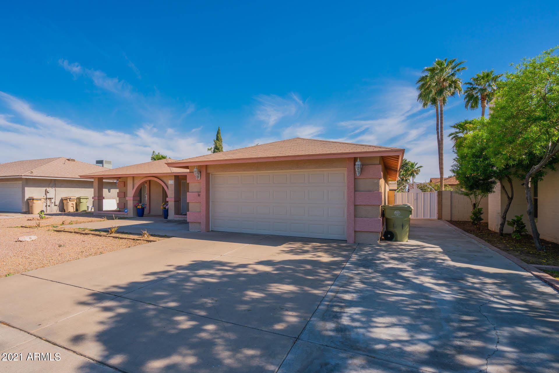 5519 W BERYL Avenue, Glendale, AZ 85302 - #: 6227166