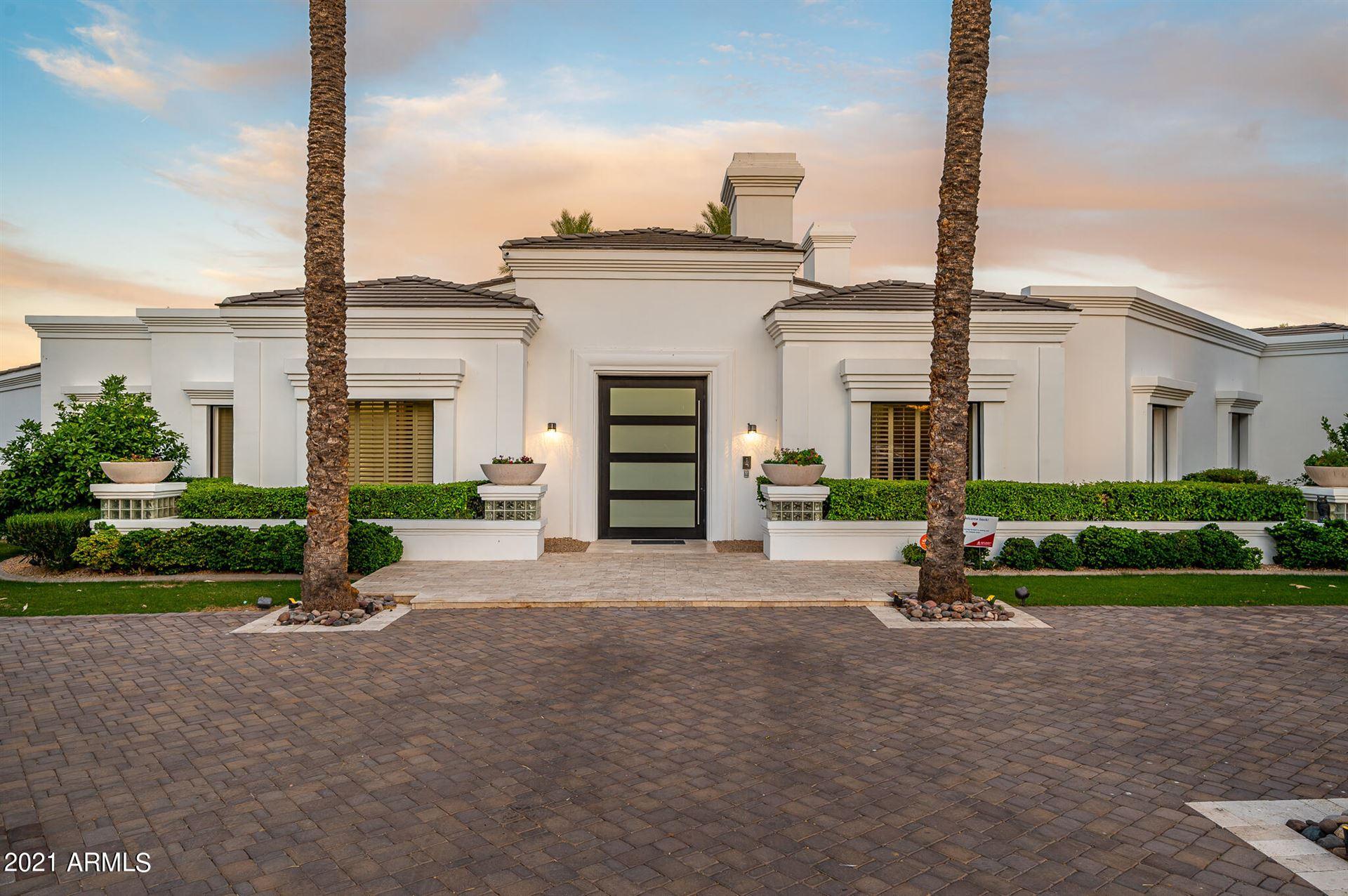 Photo of 6661 E SAN MIGUEL Avenue, Paradise Valley, AZ 85253 (MLS # 6249166)