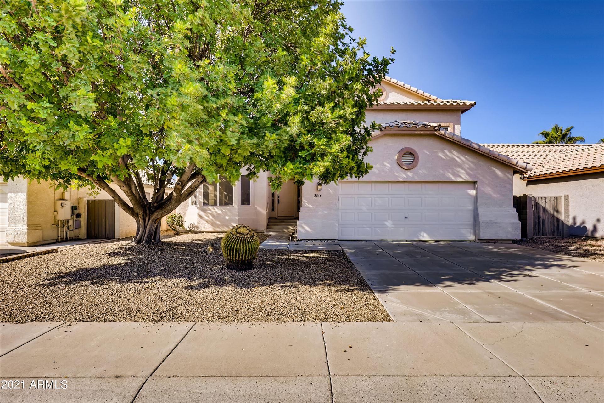 2814 E PONTIAC Drive, Phoenix, AZ 85050 - MLS#: 6292166