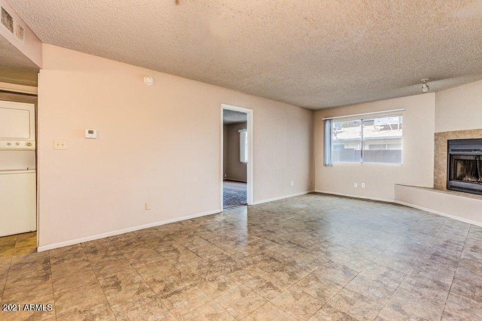 Photo of 5233 W Myrtle Avenue #105, Glendale, AZ 85301 (MLS # 6307166)
