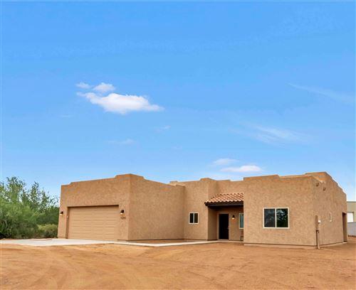 Photo of 1487 S Mountain View Road, Apache Junction, AZ 85119 (MLS # 6059167)