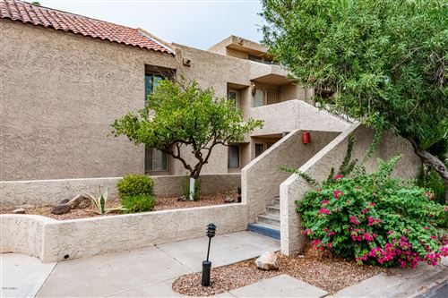 Photo of 7316 N VIA CAMELLO DEL NORTE -- #106, Scottsdale, AZ 85258 (MLS # 6097167)
